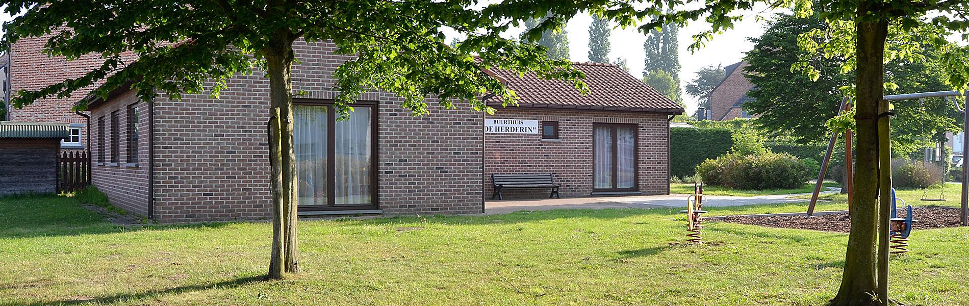 Wijkhuis De Herderin